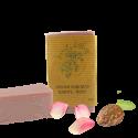 Savon Surgras Karité - Rose Certifié BIO