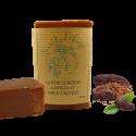 Savon Surgras Chocolat - Argile Rouge Certifié BIO