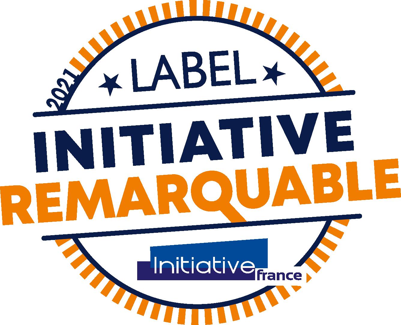 Entreprise Initiative Remarquable