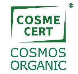 Cosmétique Biologique COSMOS